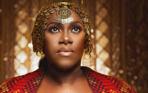 Niniola releases new album 'This Is Me' | TheCable.ng