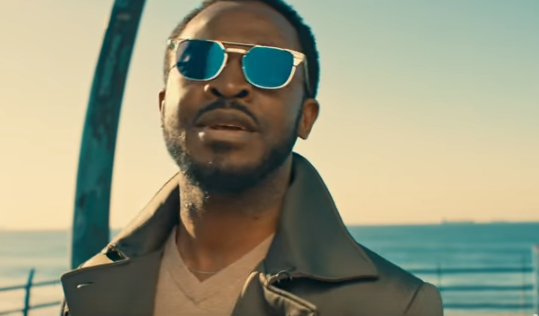 OC Ukeje sings on Potato Potahto soundtrack | TheCable.ng