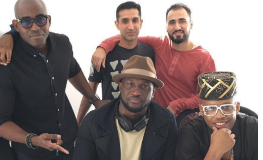 Peter Okoye signs deal with US record label Empire | TheCable.ng
