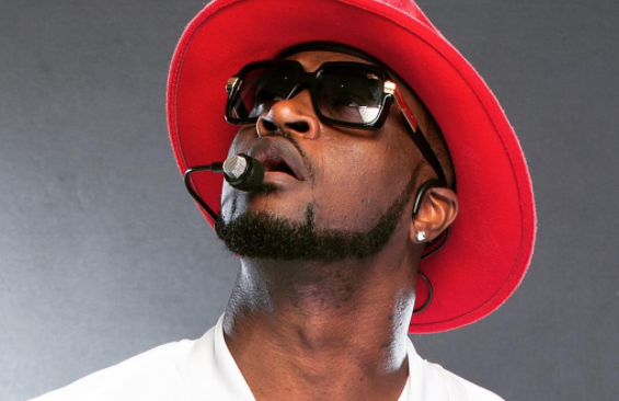 Peter Okoye says Psquare is no more | TheCable.ng
