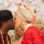 Peter and Lola Okoye are in an inter-ethnic marriage | TheCable.ng