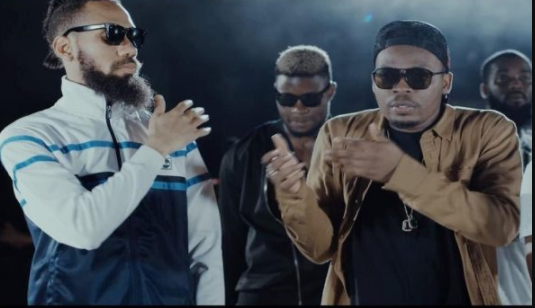 Phyno and Olamide in Augment | TheCable.ng