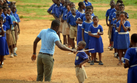 Physical punishment 'has negative impact' on academic performance of children | TheCable.ng