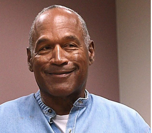 OJ Simpson just released on parole after nine years in prison | TheCable.ng