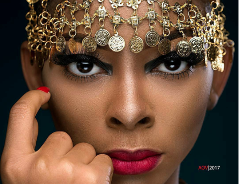 SPOTLIGHT: MBGN Miss Tourism Winfrey Okolo talks about winning | TheCable.ng