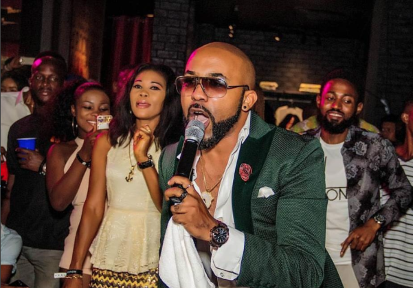 WATCH: Babies, bae, band --- A day in the life of Banky W | TheCable.ng