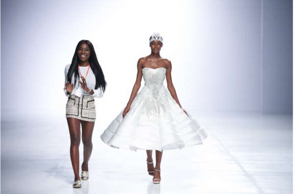 Lagos Fashion And Design Week Highlights from Day 1 | TheCable.ng