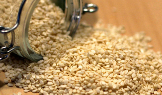 Eat Me: Eight things sesame seeds can do for you