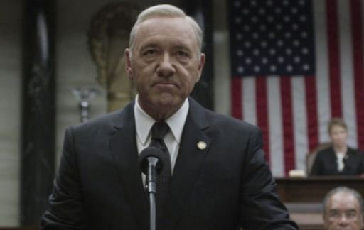 Netflix pulls plug on House of Cards amid Kevin Spacey allegations | TheCable.ng