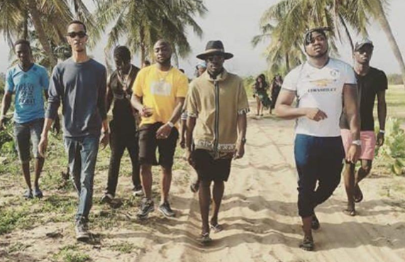 Davido's friend Tagbo died from suffocation| TheCable.ng