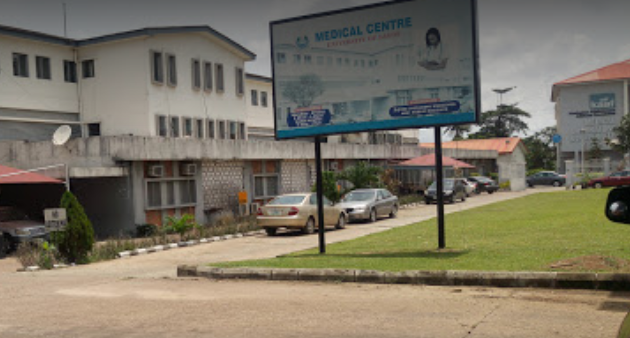 UNILAG health centre | TheCable.ng