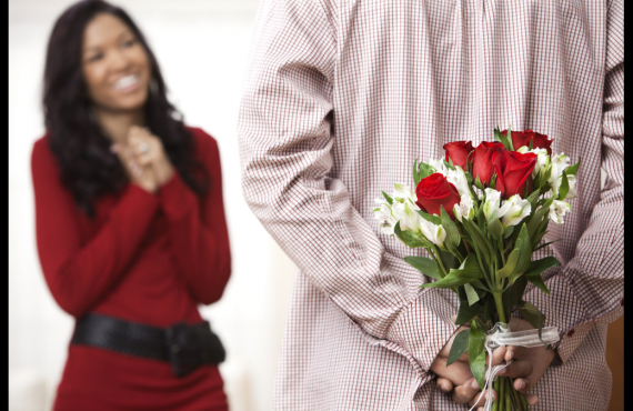 POLL: Would you accept an intimate item from boyfriend's friend   TheCable.ng