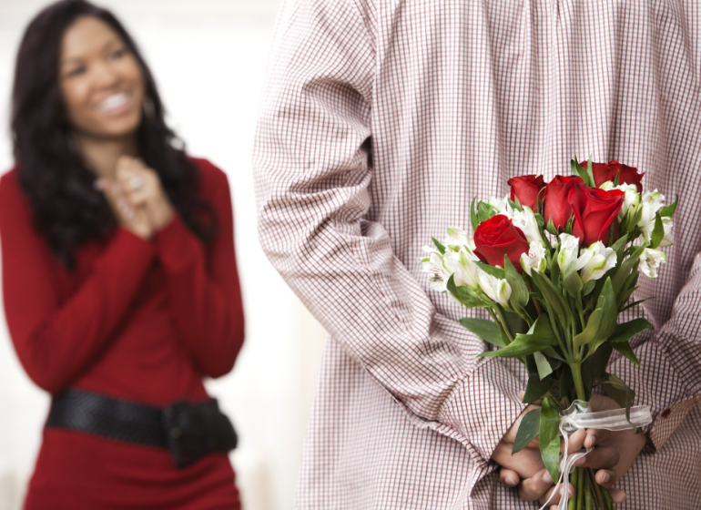 POLL: Would you accept an intimate item from boyfriend's friend | TheCable.ng