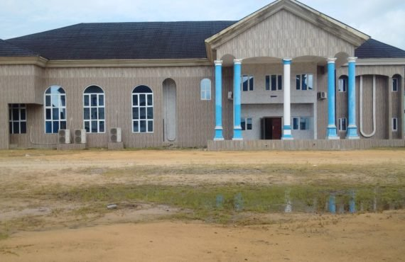 Maritime University is now open for school session | TheCable.ng