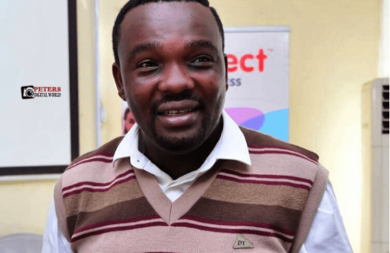 Yomi Fabiyi 'absconds' after getting invitation over sexual misconduct