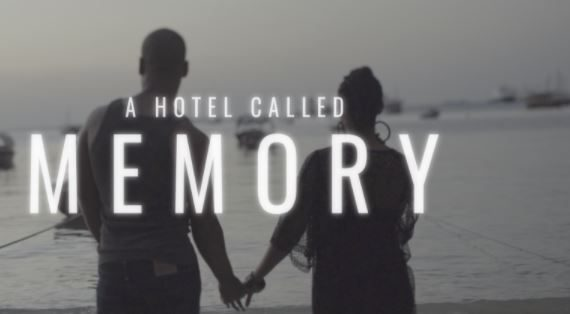 Ego Boyo's 'A Hotel Called Memory'   TheCable.ng
