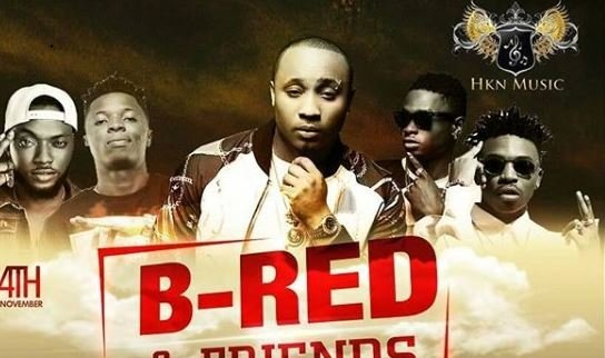 B Red reacts to fraud allegations by students | TheCable.ng