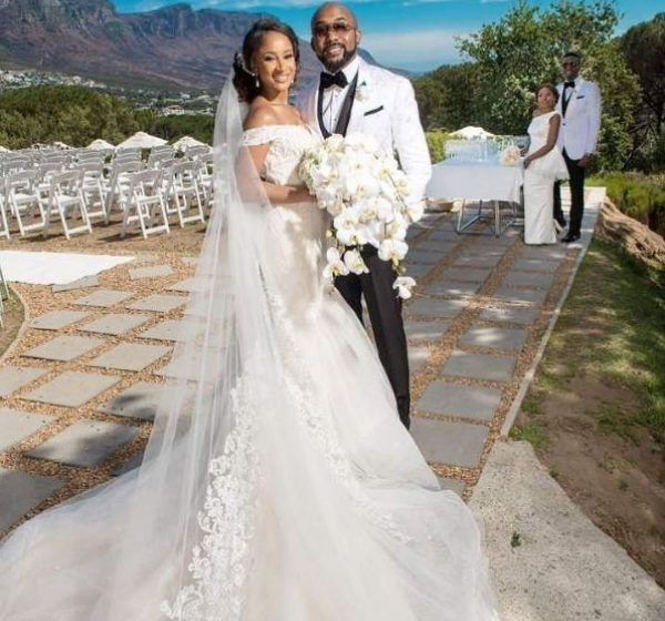 Banky W & Adesua Etomi wedding documentary | TheCable.ng