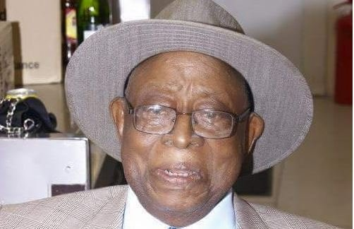 Baba Sala rumoured to be dead by Gbenga Adeyinka | TheCable.ng