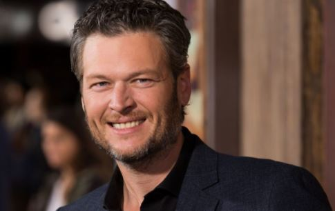 Blake Shelton is People magazine's sexiest man alive | TheCable.ng