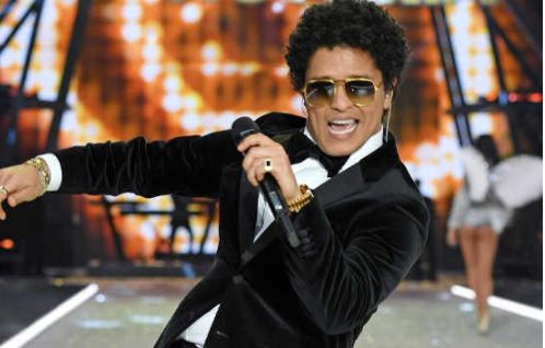 FULL LIST: Bruno Mars sweeps American Music Awards with seven…