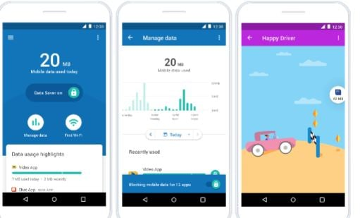 Google unveils smart app 'Datally' | TheCable.ng
