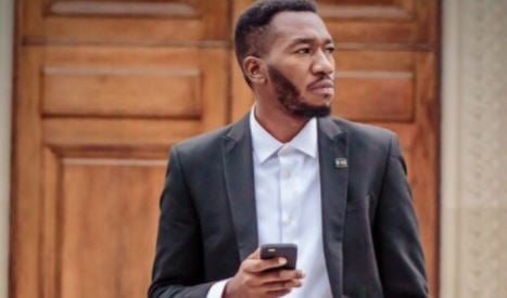 F.Shaw became a Nigerian social media sensation in 2017 | TheCable.ng