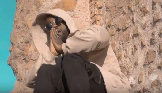 Iyanya in 'Holy Water(Iyanu)' video | TheCable.ng