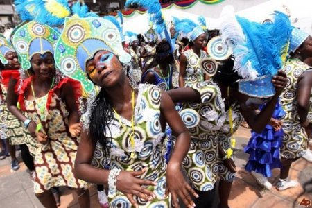 Pageantry, marathon.... what to expect from Jos carnival 2016 | TheCable.ng