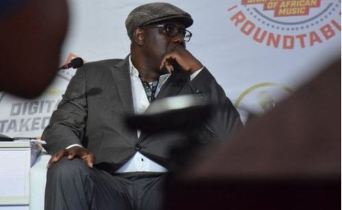 Kenny Ogungbe says Psquare rift could affect their career   TheCable.ng