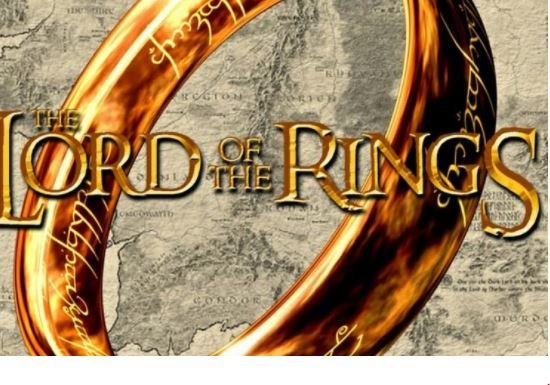 A new 'Lord of the Rings' TV series is coming from Amazon