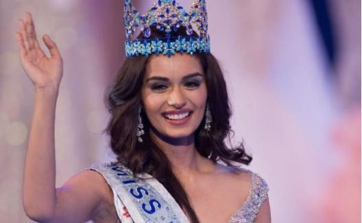 Indian classical dancer crowned Miss World 2017