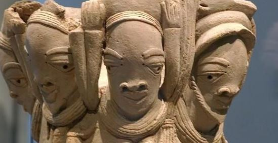 FG: Nigerians are responsible for preservation of NOK artifacts | TheCable.ng