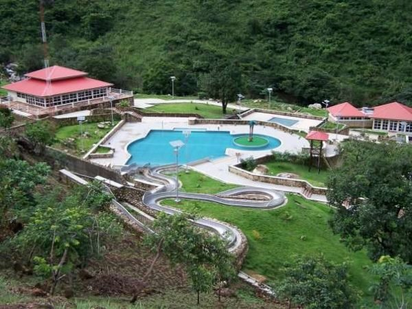 Obudu Ranch Resort, Calabar.