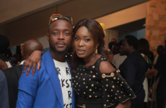 PHOTOS: Wazobia FM marks 10th anniversary with success stories