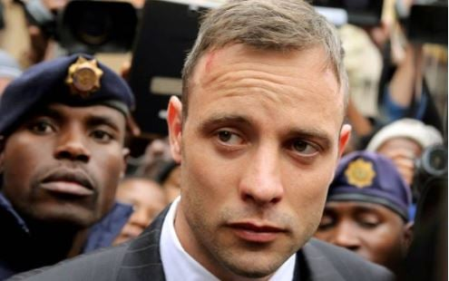 TRAILER: Controversial movie about Oscar Pistorius' murder of girlfriend
