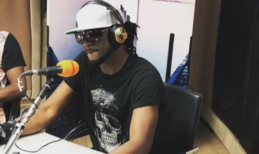 Paul Okoye on Psquare feud: I regret it, please forgive me