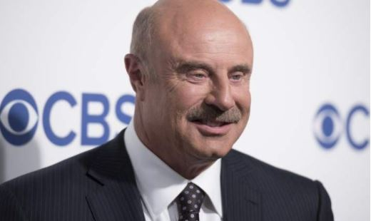 Dr Phil is Forbes' highest paid TV host in 2017 | TheCable.ng