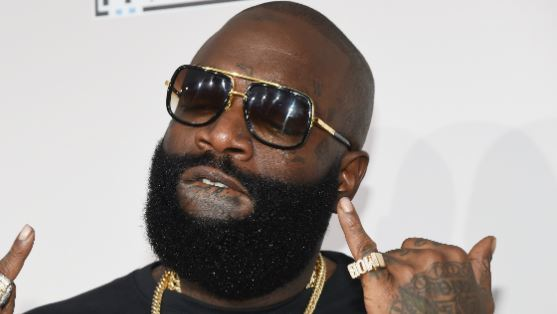 Rick Ross hospitalised for 'serious medical condition' | TheCable.ng