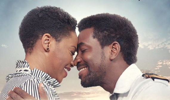 Chidinma plays lead role in Kunle Afolayan's film, 'The Bridge'   TheCable.ng
