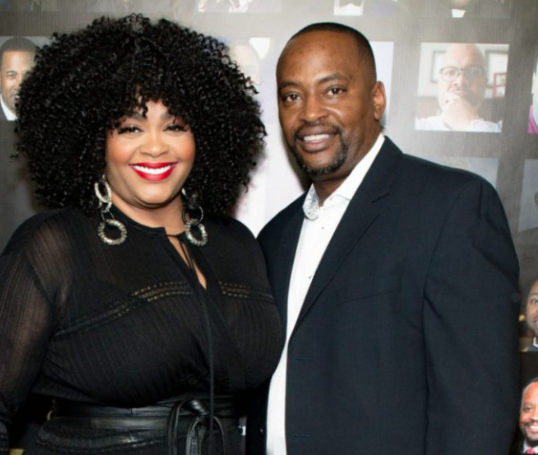 Jill Scott files for divorce less than a year of marriage | TheCable.ng
