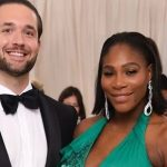 Serena Williams marries Alexis Ohanian | TheCable.ng