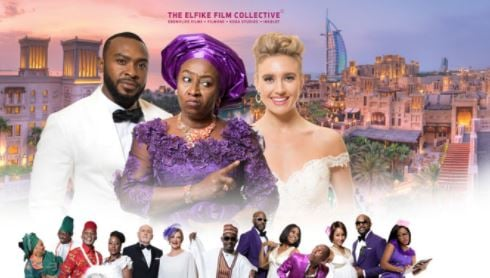 The Wedding Party 2 to be out December | TheCable.ng