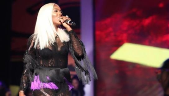 FULL LIST: Tiwa Savage, Davido nominated for BET Awards | TheCable.ng