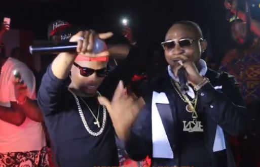 Wizkid, Davido win at 2017 Mobo Awards | TheCable.ng