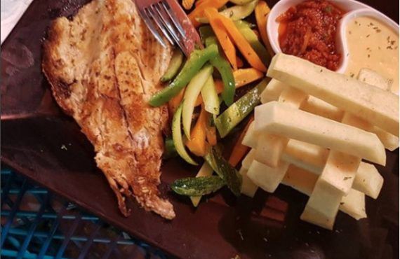 Where To Eat: Ediye, a place of beauty and great food | TheCable.ng