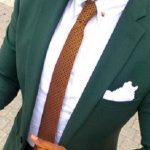 How to wear a green suit | TheCable.ng