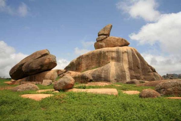 Plateau state, Nigeria.
