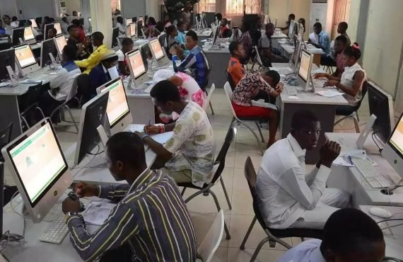 JAMB: Cyber cafes no longer allowed to do UTME registration | TheCable.ng