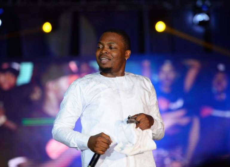 Olamide releases seventh studio album 'Lagos Nawa' | TheCable.ng